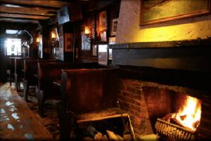 Mollys-pub